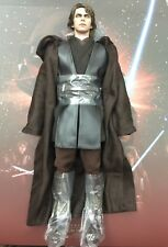 Hottoys Star Wars  Anakin Skywalker ( Dark Side) MMS486 - figure only
