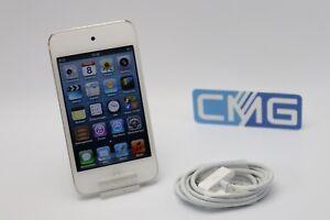 Apple iPod touch 4. Generation Weiß (16GB) Top Zustand ( gebraucht) #F291 in OVP
