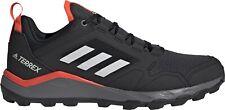 adidas Terrex Agravic TR Mens Trail Running Shoes - Black