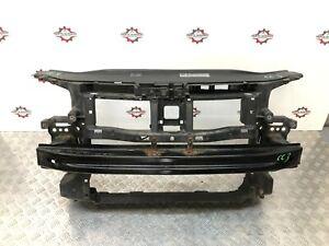VW PASSAT CC MK1 FRONT SLAM PANEL WITH CRASH REINFORCEMENT BAR