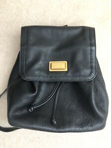Marc Jacobs Backpack Medium Size