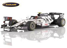 AlphaTauri AT01 Honda F1 Sieger GP Italien Monza 2020 Pierre Gasly, Spark 1:18