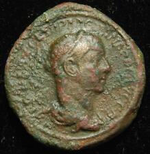 Severus Alexander BI tetradrachm, Alexandria, Egypt, rev. Serapis ry.5 225/6AD