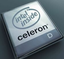 INTE 326 CELERON D SL98U 2.53GHZ 533MHZ 256K  LGA 775 CPU