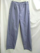 Nwt Columbia Women'S Ibex Rain Pant Size M Lilac Waterproof Relaxed Fit Outdoor