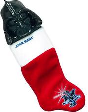 Star wars darth vader peluche noël stocking