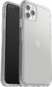 Otterbox Symmetry Clear Premium Tough Case for Apple iPhone 11 Pro Max - Clear