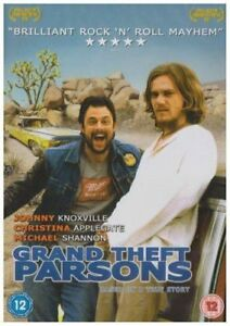 Grand Theft Parsons (DVD)