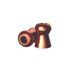 Sig Sauer - Zero Hollow Point - Copper Coated Lead Pellet ..177 4.5 - 10.65 gr