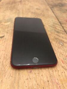 Apple iPhone 8 Plus (PRODUCT)RED - 64GB - Unlocked