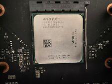 AMD FX-8370 - 4.00 GHz Octa-Core (FD8370FRHKHBX) Processor
