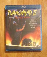 Pumpkinhead II 2: Blood Wings (1994) Brand New Scream Factory Blu-ray