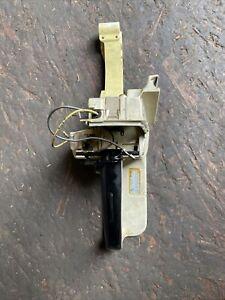 OEM Stihl 026 Chainsaw Rear Handle Fuel Tank Throttle Control... Bin W53
