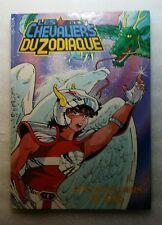 BD Les Chevaliers du Zodiaque - Les chevaliers d'or - 1990 Version Française