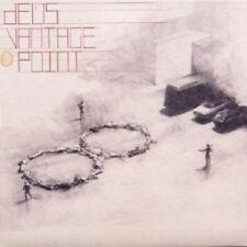 Deus-Vantage Point (Limited Digipack Edition) CD 10 tracks Rock/Pop Nuovo