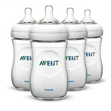 PHILIPS AVENT - Naturnah Flaschenset 4 x 260 ml SCF693/47