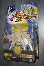 "Duel Masters Urth Purifying Elemental 6"" Figure Hasbro NEW Sealed #51"
