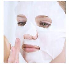 Natural Cotton Face Mask Sheet DIY Facial Mask Spa Skin Care Beauty