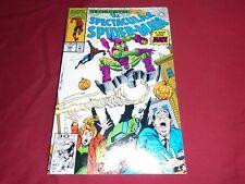 SPECTACULAR SPIDER-MAN #184 Marvel Comics 1992 NM