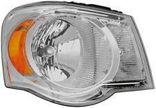 FITS 2007-2008 CHRSYLER ASPEN PASSENGER RIGHT FRONT HEADLIGHT LAMP ASSEMBLY