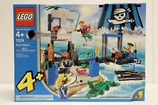 LEGO Pirates 7074 Skull Island Brand new unopened box