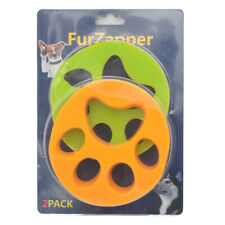 New listing FurZapper 2 Pack- Removes Pet Hair - For Washers and Dryers