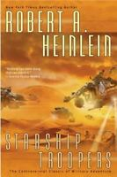 Starship Troopers: By Robert A. Heinlein