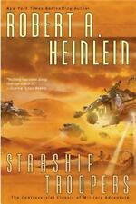 Starship Troopers by Heinlein, Robert A.