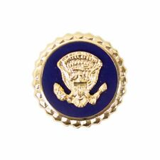 Genuine U.S. Lapel Pin: Presidential Service: White House Service