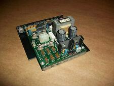 Aerotech Servo Controller SUPVR Module   609C1272