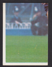 Panini Mejores Vendedores-Fútbol 74 - # 50d Puzzle Card-Tottenham / Liverpool