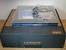 NEU Cisco Linksys NSS6100 1TB Gb NAS SS NSS6000 better then NSS4000 NSS4100 OPEN