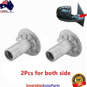 Side Mirror Wing Folding Bracket Gear Inner Bush For VW Amarok Transporter T5 T6