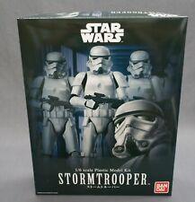 Bandai Star Wars Stormtrooper 1/6 Kit Echelle Modèle Plastique JP