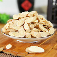 250g Organic Astragalus Root Slice Huang Qi Herbs easy to take