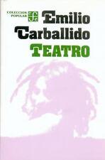 Teatro: El relojero de Crdoba, Medusa, Rosalba y los llaveros, El da que se solt