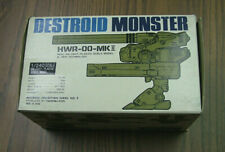 Original Macross Destroid Monster, 1/240 scale - Takatoku - 1984 Rare