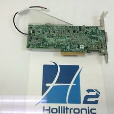 (3) Isilon Dual Port PCI-E InfiniBand Adapter 415-0017-08 403-0090-01