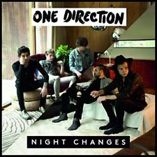 One Direction - Night Changes [New CD Single] Germany - Import