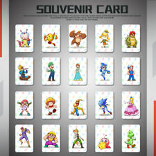 NFC Game Card for Nintendo Switch Compatible with Mario Kart 8 Get Limited Item