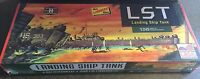 Lindberg LST Landing Ship Tank 1/245 ship model kit new 213