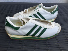 DS ADIDAS COUNTRY VINTAGE NEW MADE IN FRANCE 1970