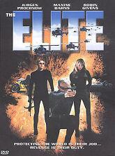 The Elite (DVD, 2003)