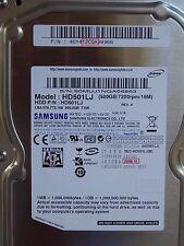 500 GO Samsung hd501lj   PN:... 12cqa...   2008.10   PCB Board OK #443-445