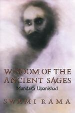 New, Wisdom of the Ancient Sages : Mundaka Upanishad, Swami Rama, Book