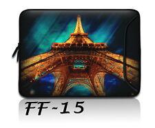 """Sleeve Case Extra Pocket Bag For Apple iPad 1 2 3 4, iPad Air 1 2, iPad Pro 9.7"""""""