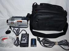 SonyHandycam CCD-TRV318 8mm Video8 HI8 Camcorder Player Camera Video Transfer