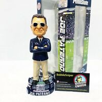 "JOE PATERNO Penn State Nittany Lions ""Stadium Base"" NCAA Special Ed Bobble Head"