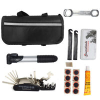 Cycling Bike Bicycle Repair Tool Pocket Multitool Kit Hex Wrench Screwdriver