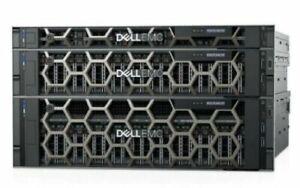 """DELL Server R540 6 x 12TB 3.5"""", 1X Xeon 4210,  32GB DDR4 Ram"""